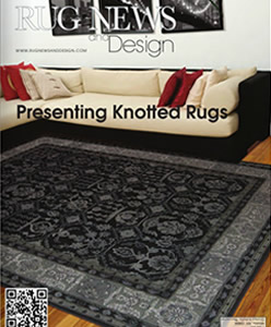 Rug and Design 2013